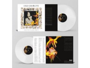 DEAD OR ALIVE - Fan The Flame (Part 1) (30th Anniversary Edition) (White Vinyl) (LP)