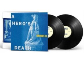 FONTAINES D.C. - A Heros Death (Deluxe Edition) (LP)