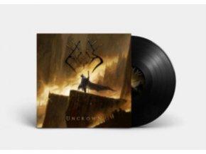 AGES - Uncrown (LP)