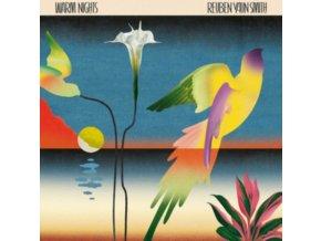 REUBEN VAUN SMITH - Warm Nights (LP)