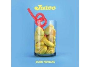 BORN RUFFIANS - Juice (LP)