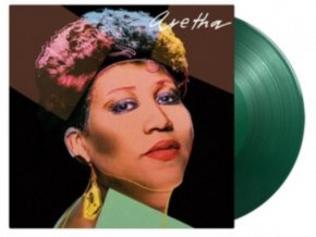 ARETHA FRANKLIN - Aretha (Translucent Green Vinyl) (LP)