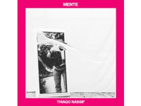 THIAGO NASSIF - Mente (LP)