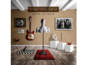 MORSE/PORTNOY/GEORGE - Cov3R To Cov3R (LP + CD)