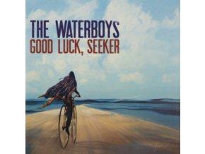WATERBOYS - Good Luck. Seeker (LP)