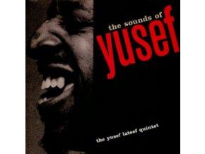 YUSEF LATEEF - Sounds Of Yusef (LP)