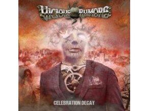 VICIOUS RUMORS - Celebration Decay (LP)