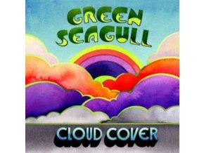 GREEN SEAGULL - Cloud Cover (LP)