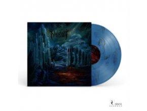 NYRST - Orsok (Blue/Black Marble Vinyl) (LP)