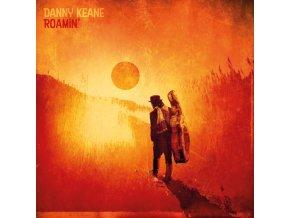 DANNY KEANE - Roamin (LP)