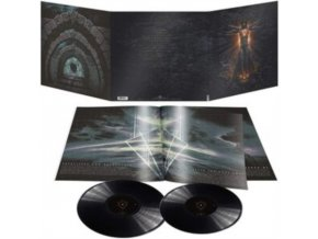IN FLAMES - Clayman (20th Anniversary Edition) (Trifold +Bookle) (LP + 10)