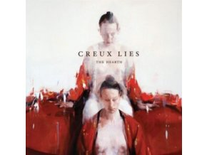 CREUX LIES - The Hearth (White Vinyl) (LP)