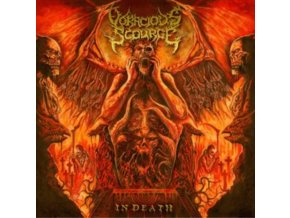 VORACIOUS SCOURGE - In Death (LP)