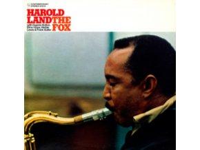HAROLD LAND - Fox (LP)