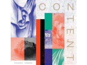 RICARDO DONOSO - Content (LP)