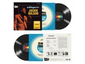 JACKIE WILSON - Whispers (LP)