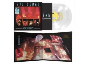 SOUND - In The Hothouse (Clear Vinyl) (LP)
