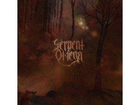 SERPENT OMEGA - Ii (Limited Blood Red/Forest Green Vinyl) (LP)