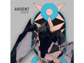 "AROENT - Eleese EP (12"" Vinyl)"