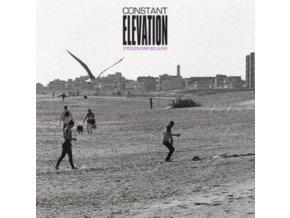 "CONSTANT ELEVATION - Freedom Beach (Lilac/White Sunburst Vinyl) (7"" Vinyl)"