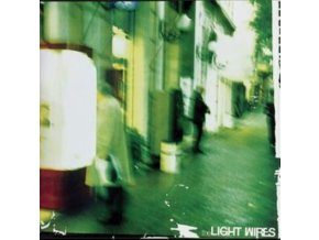 LIGHT WIRES - Self-Titled + The Invisible Hand (LP)
