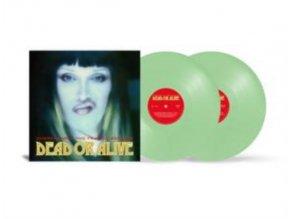 DEAD OR ALIVE - Unbreakable - The Fragile Mixes (LP)