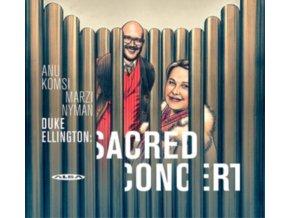 KOMSI / NYMAN - Duke Ellington: Sacred Concert (LP)