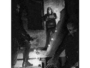 "TAAKE / DEATHCULT - Jaertegn (10"" Vinyl)"