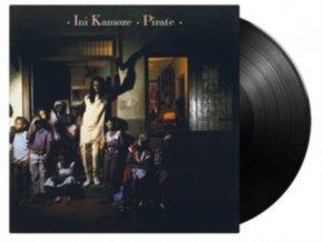 INI KAMOZE - Pirate (LP)
