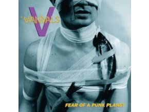 THE VANDALS - Fear Of A Punk Planet (LP)