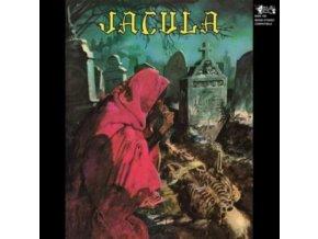 JACULA - Tardo Pede In Magiam Versus (LP)