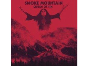 SMOKE MOUNTAIN - Queen Of Sin (LP)