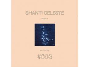 VARIOUS ARTISTS - Shanti Celeste - The Sound Of Love International Vol. 3 (LP)