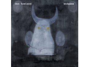 DON HOWLAND - Endgame (LP)