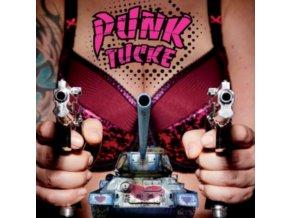 PUNKTUCKE - Ohrfeigen Fur Alle (LP)
