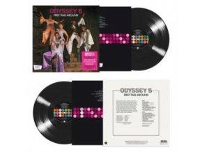 ODYSSEY 5 - First Time Around (LP)