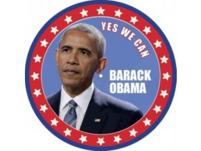 "BARACK OBAMA - Yes We Can (Picture Disc) (12"" Vinyl)"