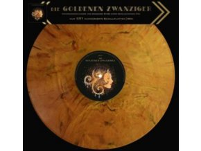 VARIOUS ARTISTS - Die Goldenen Zwanziger (LP)