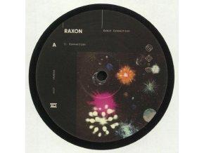 "RAXON - Orbit Connection (12"" Vinyl)"
