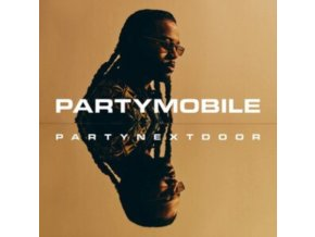PARTYNEXTDOOR - Partymobile (LP)