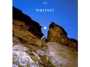 WHITNEY - Candid (Coloured Vinyl) (LP)