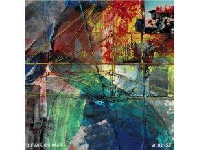 LEWIS DEL MAR - August (LP)