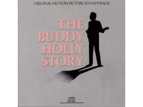 VARIOUS ARTISTS - The Buddy Holly Story (LP)