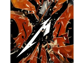 METALLICA & SAN FRANCISCO SYMPHONY - S&M2 (Orange Vinyl) (LP)