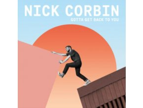 "NICK CORBIN - Gotta Get Back To You / Sunshine (12"" Vinyl)"