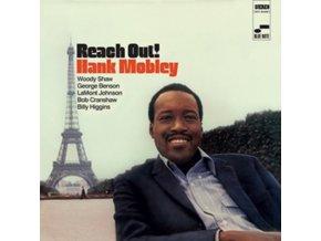 HANK MOBLEY - Reach Out! (LP)