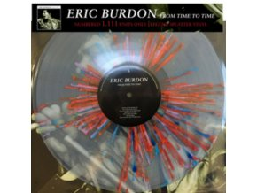 ERIC BURDON - From Time To Time (LP)