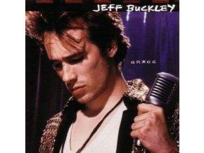 JEFF BUCKLEY - Grace (LP)