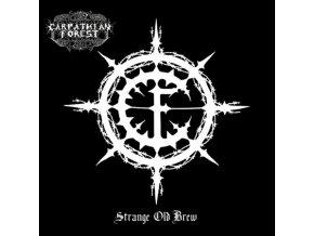 CARPATHIAN FOREST - Strange Old Brew (LP)