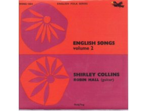 "SHIRLEY COLLINS - Dance To Your Daddy (7"" Vinyl)"